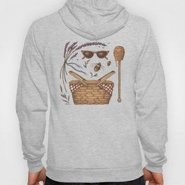 Summer Picnic Collection Hoody