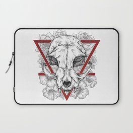 Sealed fate Laptop Sleeve
