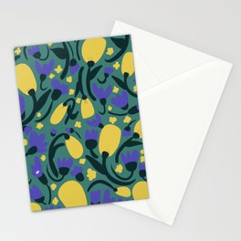 Spring Collection Stationery Cards