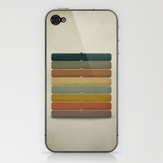 The Princess and the Pea iPhone & iPod Skin