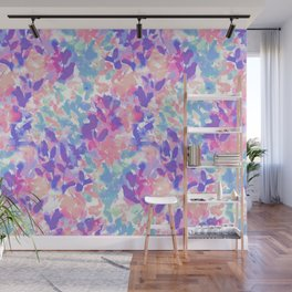 Intuition Pastel Wall Mural