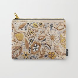 Nature's Order Carry-All Pouch