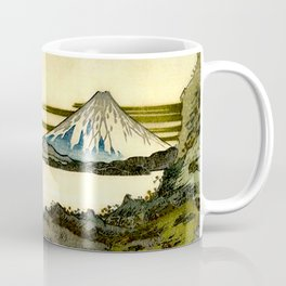 Morning at Sin Ruido Coffee Mug