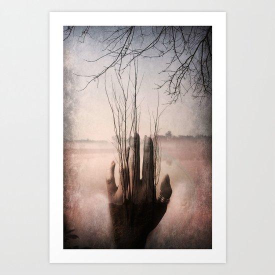 Dormant Art Print