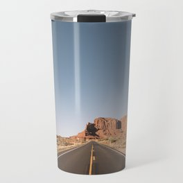 Monument Valley Travel Mug