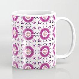 Talavera Tiles no.3 Coffee Mug