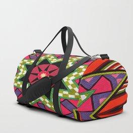 Happiness Duffle Bag