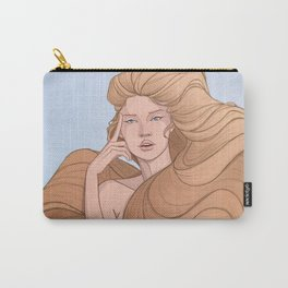 Aphrodite or Venus, goddess of beauty Carry-All Pouch