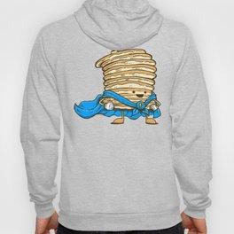 Captain Pancake Hoody