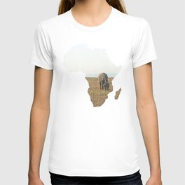 The Quest T-shirt