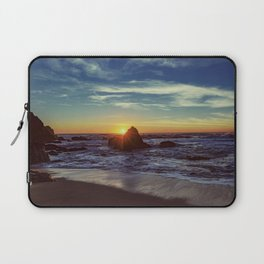 Beachin Life -c- Laptop Sleeve