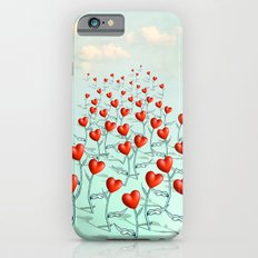 birthday... iPhone 6s Slim Case