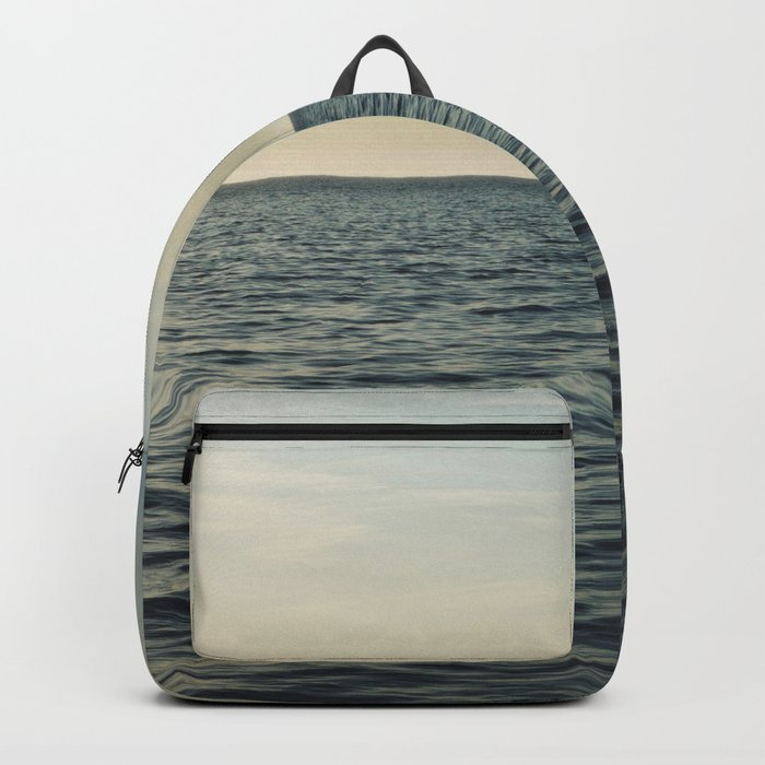Calm Seas Backpack