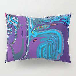 NAMELESS ONE Pillow Sham