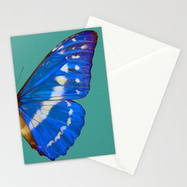 BUTTERFLY FLASH MOB Stationery Cards