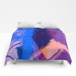 7218 Comforters