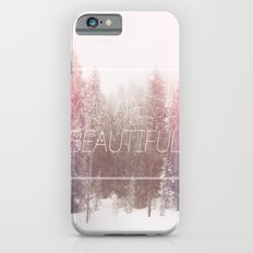 More Than iPhone 6s Slim Case
