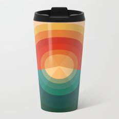Sonar Metal Travel Mug