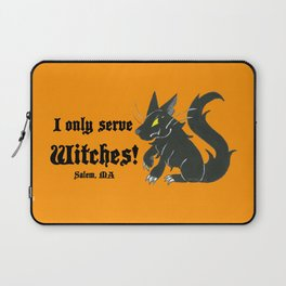 Loyal Familiar (Salem, MA) Laptop Sleeve