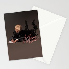 best draco Stationery Cards