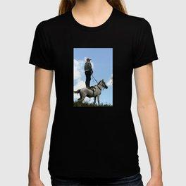 Man and Animal T-shirt