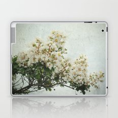 Cherry Blossoms Laptop & iPad Skin