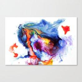 See Horse Canvas Print