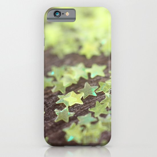 Scatter Your Wishes iPhone & iPod Case