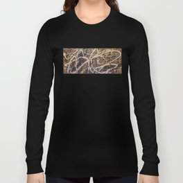 Verness painting Long Sleeve T-shirt