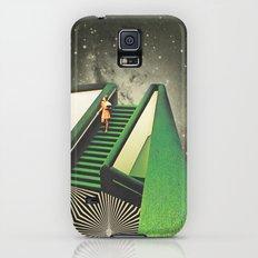 Délica Galaxy S5 Slim Case