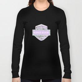 MAGIC  MERMAID Long Sleeve T-shirt
