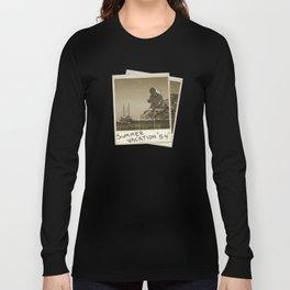 Summer of '54 Long Sleeve T-shirt