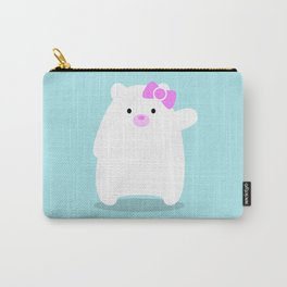 Hello Cub! Carry-All Pouch
