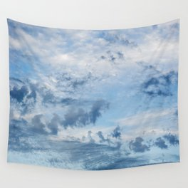 Sky theme #3 Wall Tapestry