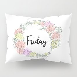 Friday fresh collection 2 Pillow Sham