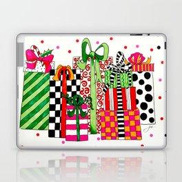 Presents! Laptop & iPad Skin