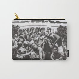 To Pimp a Butterfly Carry-All Pouch