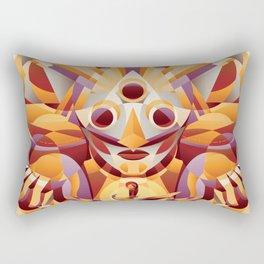 Aberinkula Metatron Rectangular Pillow