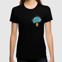 LIT Mushroom T-shirt