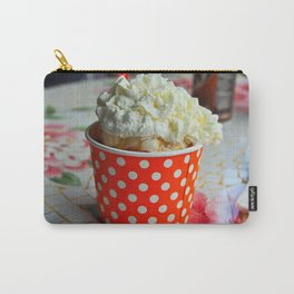 A Cup of Great Licks Carry-All Pouch
