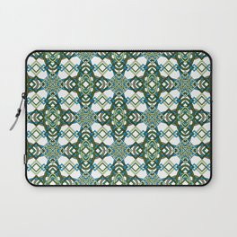 Don't Be Cross Laptop Sleeve