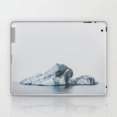 Jökulsárlón, Iceland Laptop & iPad Skin