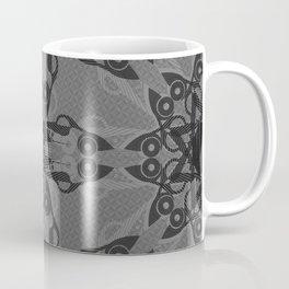 Art Deco Automobiles Coffee Mug