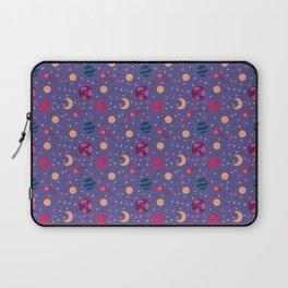 Universe Pattern Laptop Sleeve