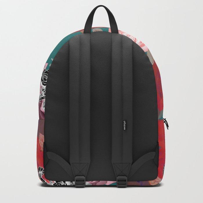 RoseNRoses 2 Backpack