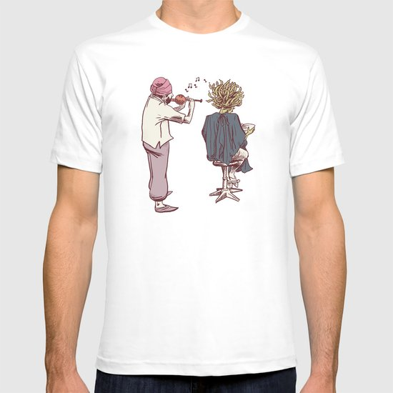 New Hairstyle T-shirt