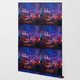 New View of Milky Way Wallpaper