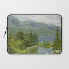 Found Tapestry Laptop Sleeve