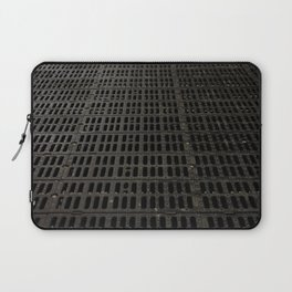 Heavy metal Laptop Sleeve