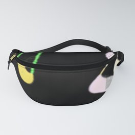 Confusion (Right Piece) Fanny Pack
